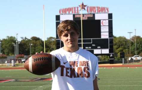 Nick Jordan takes his kicking talents to UT
