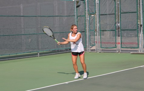 Tennis Notebook 4: Coppell takes number 1 spot in district