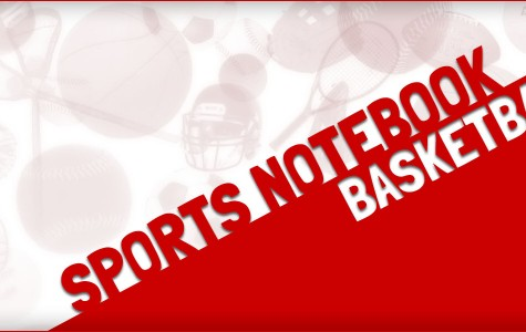 Basketball Notebook: District play in full swing