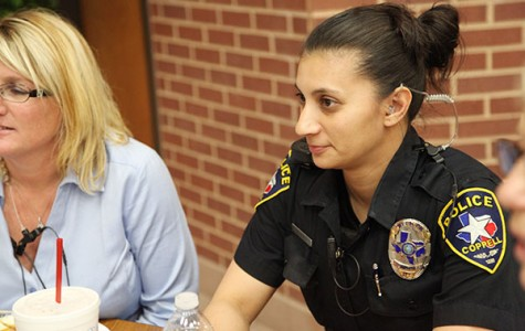 School Resource Officers provide sense of security