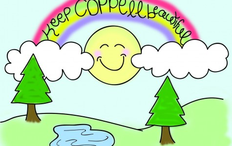 "Register to ""Keep Coppell Beautiful"""