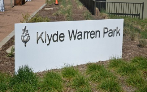 Klyde Warren Park provides variety of unique activities