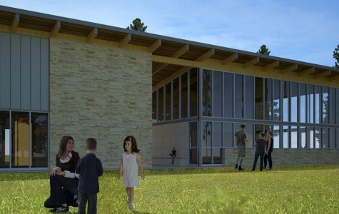 Coppell will have new BioDiversity Education Center