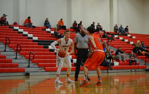 Hoops Preview: Cowboys vs. Flower Mound Marcus Marauders
