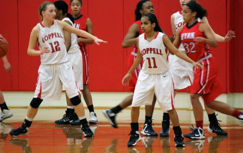 Cowgirls start strong, lose lead late