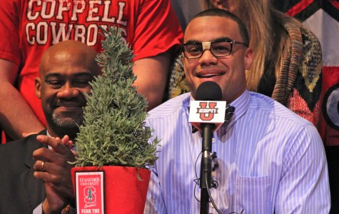 """Thomas makes top football programs """"Fear the Tree"""" on Signing Day"""