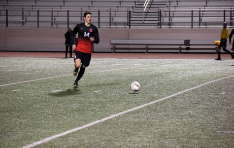 Soccer Preview: Cowboys vs. Lewisville