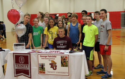 Ten seniors sign letter of intent in last round of high school signing days