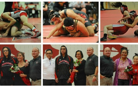 Woo, McPherson and Murillo end senior season being state qualifiers