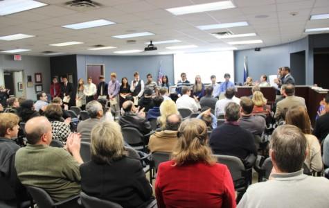 Update: Board of Trustees Meeting Feb. 26, 2015