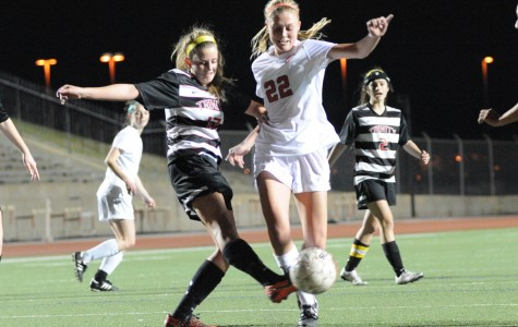 Cowgirls look to continue dominance against Richland