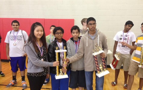 Fervent chess team dominates the chessboard, state championship to come