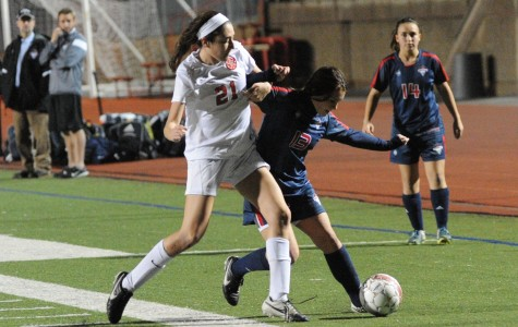 Cowgirls face even-matched Plano West team