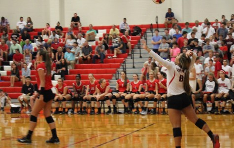Coppell volleyball star primed for the next level