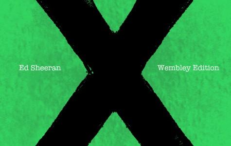 "Sheeran surprises fans with alternate album ""X (Wembley Edition)"""