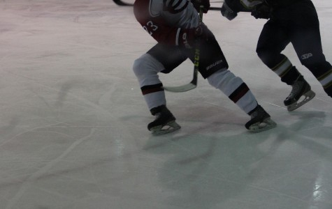 Coppell Hockey looks to rebound after tough loss