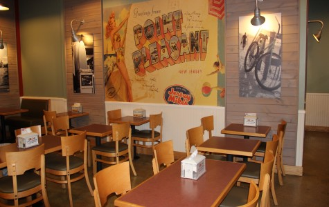 The Sidekick names Jersey Mike's best sub shop in Coppell