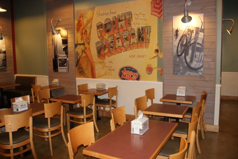 The Sidekick names Palio's Pizza Cafe best place to take a date