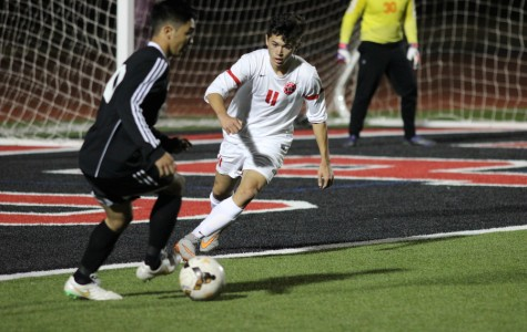 Taylor, Coppell attack dismantle Haltom in rout