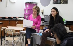 CHS Counselors ease the stress of a new semester (with Q&A)