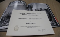 Round-Up strikes gold in CSPA annual ratings