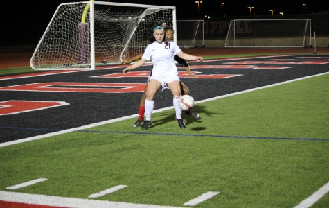 Coppell routs Trinity behind four point night from Weathers