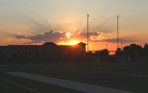 Sun sets on state championship hopes