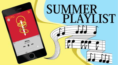 Find your summer sound