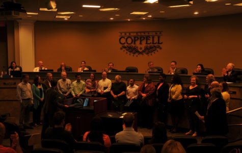 May 10, 2016 remembered as Coppell Cowboy Soccer Appreciation Day