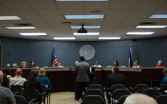 Last August Board meeting brings block schedule, bond updates