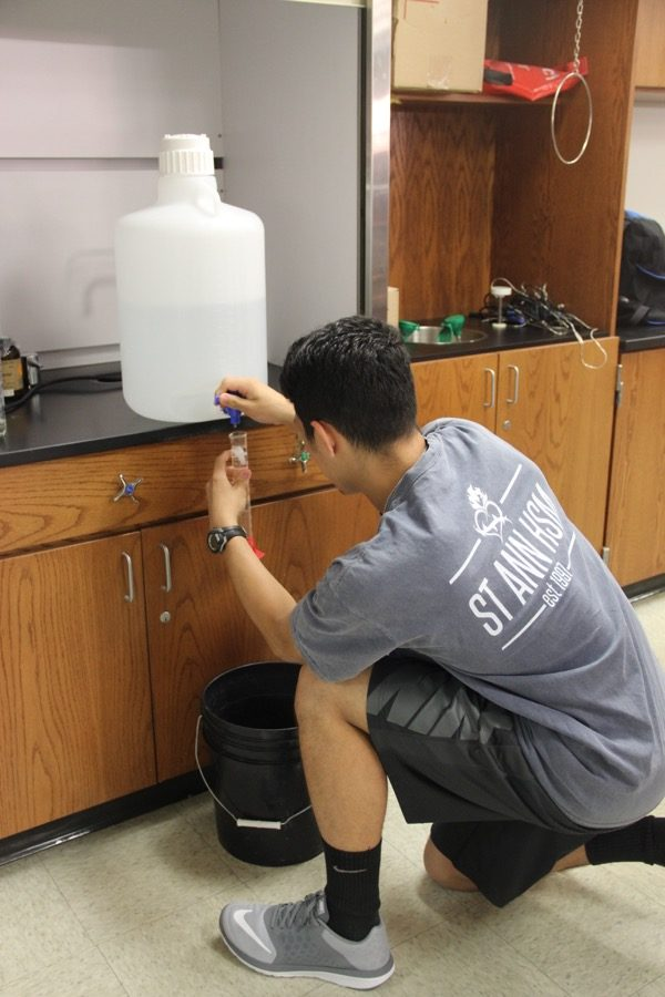 environmental science case studies for high school Course description: environmental science is a course dedicated to  explored  through laboratory activities, environmental case studies, and student projects.