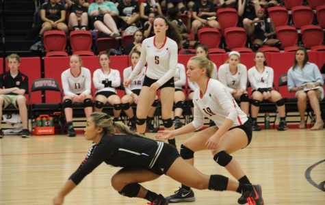 Cowgirls snatch up fourth district win in front of thrilled fans