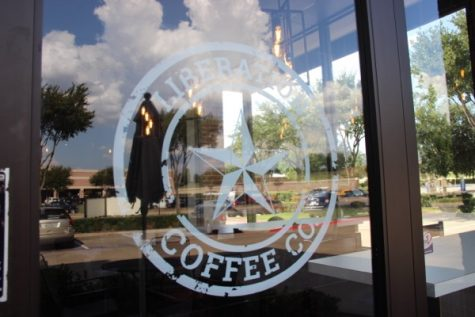 Unique story behind Coppell's newest independent coffeeshop; Liberation Coffee Co.