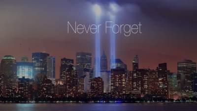 Lieutenant Colonel Bernie Taylor remembers 9/11