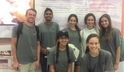 Spanish students takes adventure to Costa Rica
