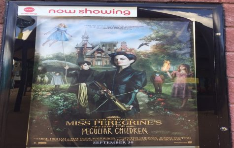 The Enchanting World of Miss Peregrine's Home For Peculiar Children