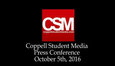 Jasso Press Conference 10-5-16