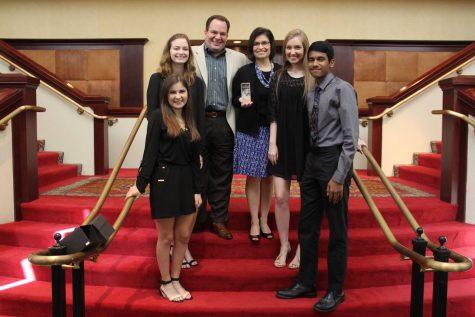 KCBY wins two Lone Star Emmy Awards