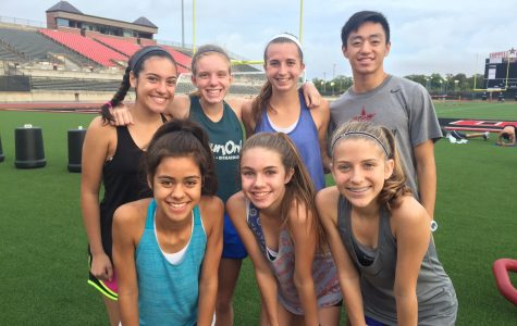 New techniques, new talent advance cross country team to state