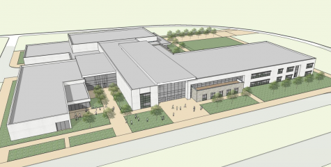 New Coppell middle school groundbreaking to signal beginning of construction