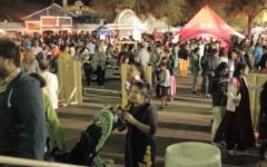 Dallas Fort Worth hosts the Festival of Lights through Diwali Mela