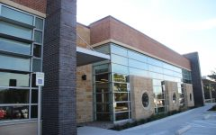 William T. Cozby Public Library celebrates reopening