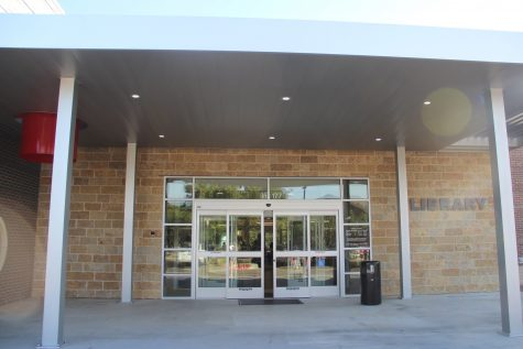 New chapter for the William T. Cozby Public Library (with video)