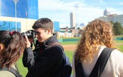 Looking at journalism through a new lens