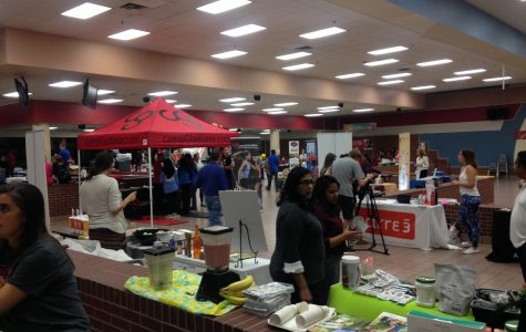 Health and Wellness Expo enlivens Coppell residents