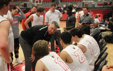 Plummer drops 14 but Cowboys fall to Grapevine 55-45
