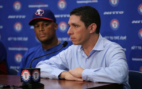 Q&A: Daniels displays business expertise as young, successful MLB general manager