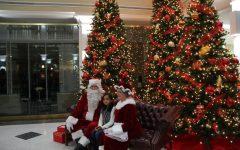 Holidays at City Hall