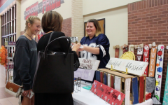 CHS Project Graduation hosts Holiday House