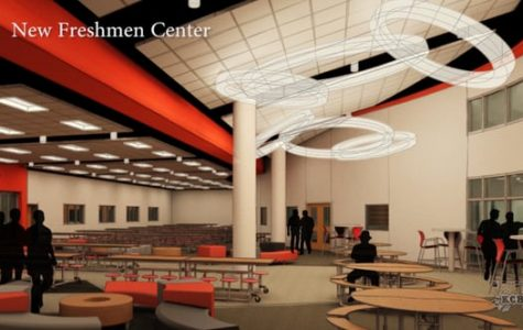 CISD announces plan for remodeled West and freshmen center